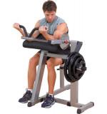 Cumpara ieftin Aparat pentru Biceps Triceps Body Solid GCBT-380, Body-Solid