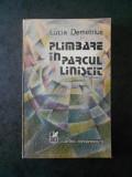 LUCIA DEMETRIUS - PLIMBARE IN PARCUL LINISTIT