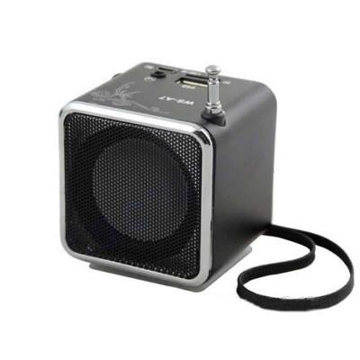 Boxa portabila Wster WS-A7, radio FM, USB, card foto