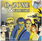 CD O-Zone & Various – O-Zone & Friends, original
