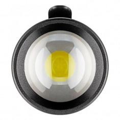 Lanterna LED Goobay, 3 W, 120 lm, negru