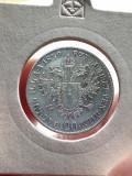 Monedă argint Rară Austria, Europa