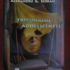 Tribunalul adolescentei