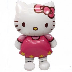 Balon folie  Hello Kitty- 116x60cm mare