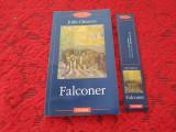 JOHN CHEEVER FALCONER RF14/0