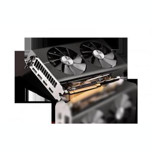 VGA SAPPHIRE PULSE RADEON RX 570 4G