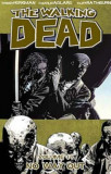 The Walking Dead Volume 14: No Way Out, Paperback