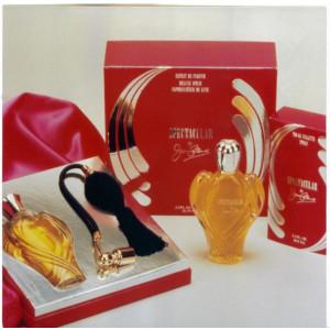 Parfum Spectacular Joan Collins vintage-apa de toaleta dama 100 ml- POMPITA
