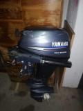 Yamaha 8cp 4t