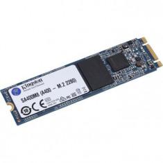SSD Kingston, 240GB, SSD A400, M.2 2280, SATA 3.0, R/W