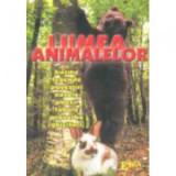 Lumea animalelor. Basme, legende, povestiri, nuvele, poezii, fabule - Maria Razba