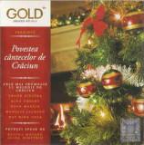 CD Povestea cantecelor de Craciun