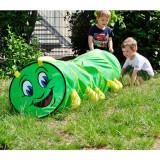 Cort de joaca pentru copii - Tunel Hugo
