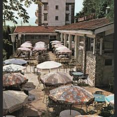 CALIMANESTI – SANATORIUL BALNEAR - CP NECIRCULATA #colectosfera, Fotografie