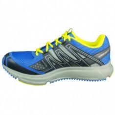 Pantofi Bărbați Alergare Salomon XR Shift, 44, 44 2/3, Albastru