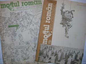 Reviste Moftul Roman
