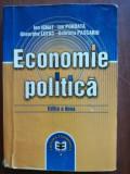Economie politica - Ion Ignat, Gheorghe Lutac