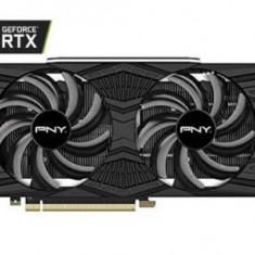 Placa video PNY GeForce RTX 2060 SUPER™ Dual Fan, 8GB, GDDR6, 256-bit