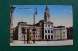 20ADE - Vedere - Carte postala - Arad - Feldpost