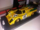 Macheta Ferrari 512M scara 1:43 BRUMM
