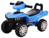 Atv electric Nichiduta Moto Speed Blue