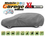 Prelata auto mobile garage XL Hearse 570-595 cm