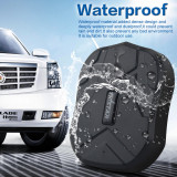 Tracker urmarire auto GPS 180 de zile magnet puternic web 10000 mah