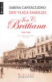 Din viata familiei Ion C. Bratianu 1914–1919