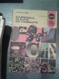 CARBONUL IN SUTE DE VESMINTE-VICTOR LAIBER