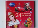 24 de povesti de seara  (serie Disney)   (4+1)R