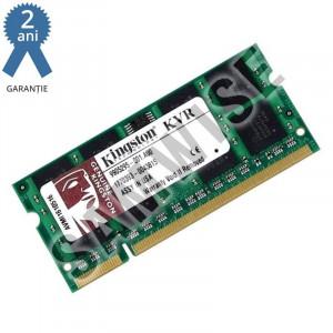 Memorie 2GB KINGSTON DDR2 800MHz SODIMM