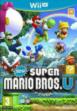 Joc Nintendo Wii U New Super Mario Bros