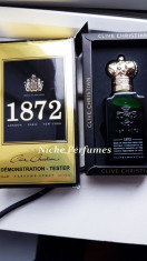Parfum Original Tester Clive Christian 1872 Men foto