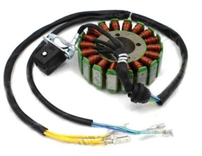 Magnetou ATV 150-300cc (18 bobine 5 fire) foto