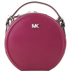 Delaney Medium Leather Shoulder Bag