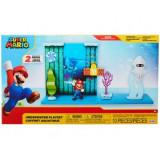 Nintendo Super Mario Underwater Playset