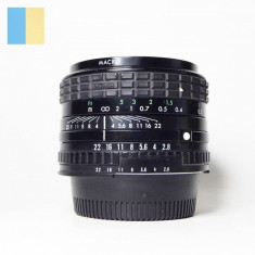 Obiectiv Sigma 24mm f/2.8 Super-Wide II Multi-Coated montura Nikon F-mount