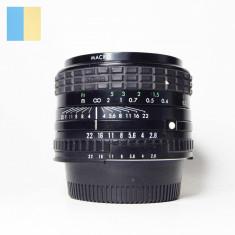Obiectiv Sigma 24mm f/2.8 Super-Wide II Multi-Coated montura Nikon F-mount