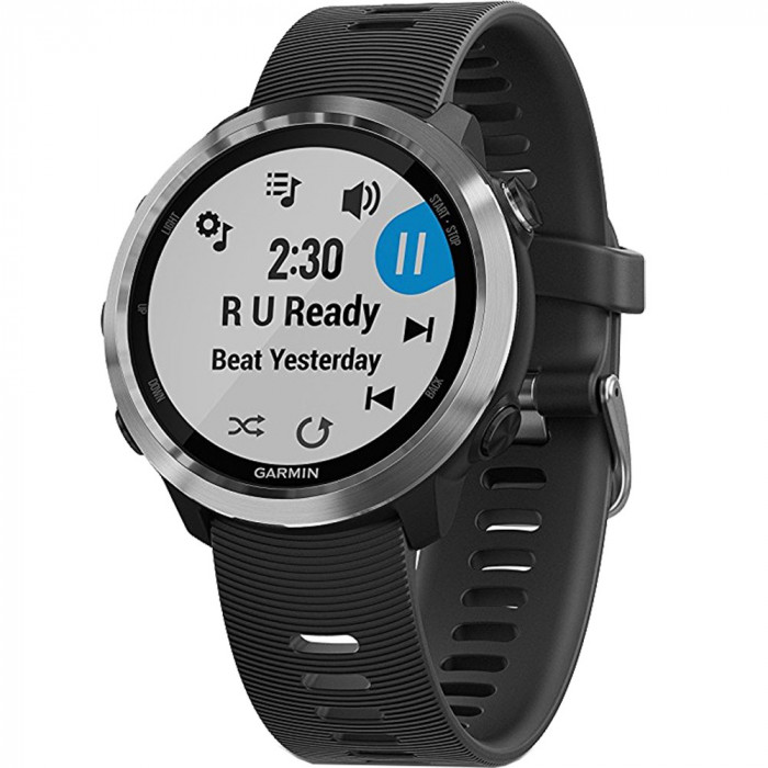 Smartwatch Forerunner 645 GPS Music Version Negru