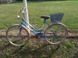 Bicicleta de dama,fete model vechi fara viteze