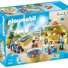 Magazin acvariu - Playmobil