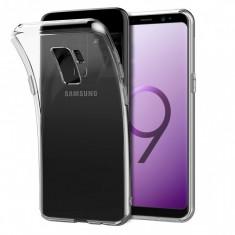 Husa SAMSUNG Galaxy S9 Plus - Silicon Armor (Transparent) LIVON