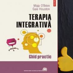 Terapia integrativa Maja O'Brien Gaie Houston