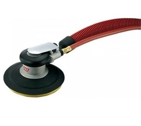 Slefuitor pneumatic cu vacuum 152mm