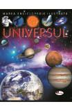 Universul. Marea enciclopedie ilustrata, Emilie Beaumont