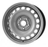 Cumpara ieftin Janta otel VW Sharan dupa 2010 6.50x16 5x112x57 ET33, 16, 6,5, KRONPRINZ