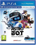 Astro Bot Rescue Mission PSVR PS4