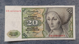 20 Mark 1980 Germania RFG, marci germane (2)