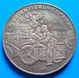 1937 Nürnberg Masina si Motoreta 40mm