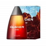 Apă de toaletă Glacier Fire (Oriflame), Apa de toaleta, 100 ml